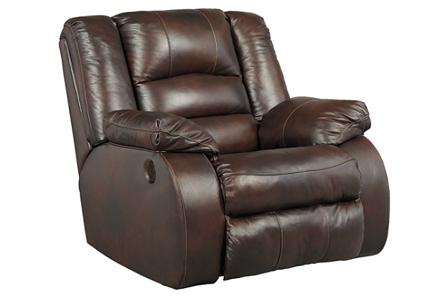 Levelland Power Recliner, , large