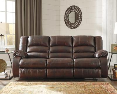 Sofa Cafe Leather Reclining Product Photo 500