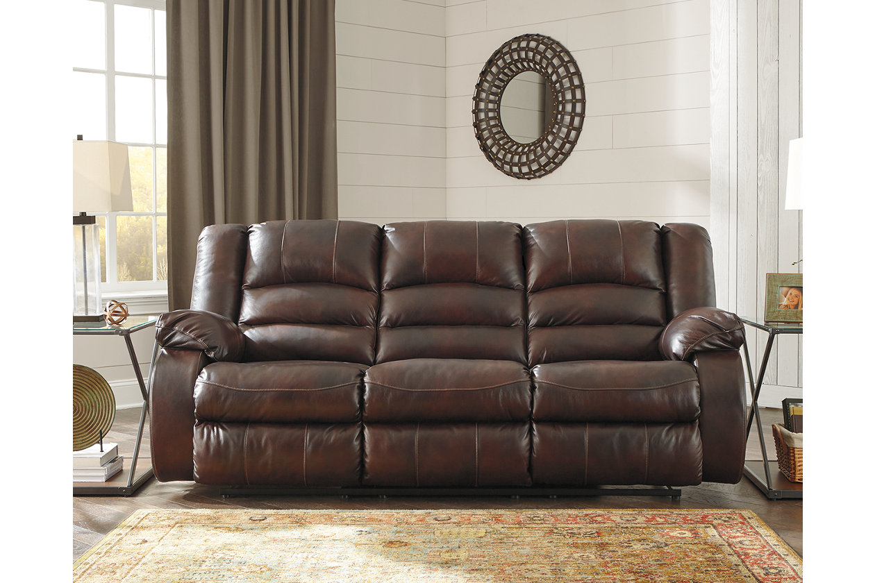Collections Of Reclining Loveseat Mechanical