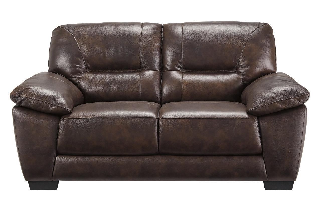 Strange Mellen Sofa And Loveseat Ashley Furniture Homestore Short Links Chair Design For Home Short Linksinfo