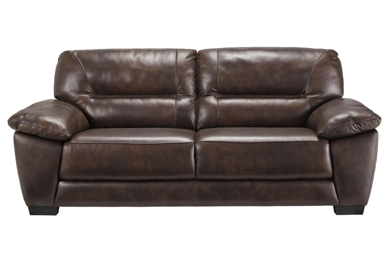 Awesome Mellen Sofa And Loveseat Ashley Furniture Homestore Short Links Chair Design For Home Short Linksinfo