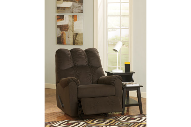 Raulo Recliner Ashley Furniture Homestore