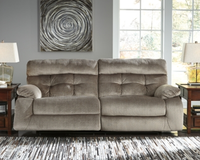 Sofa Graystone Reclining Product Photo 665