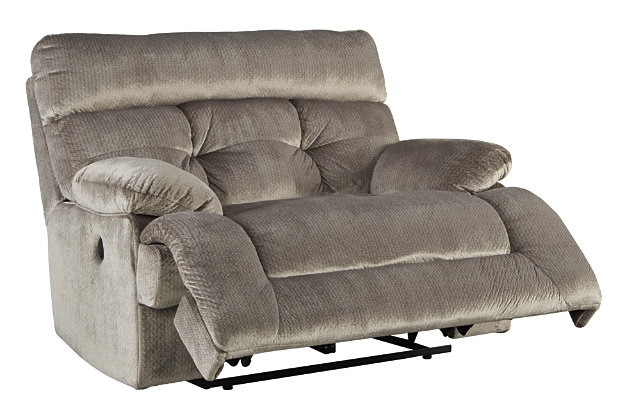 Brville Oversized Recliner Ashley