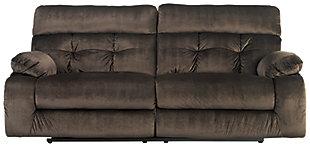Brassville Power Reclining Sofa, , large