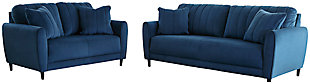 Enderlin Sofa and Loveseat, , large