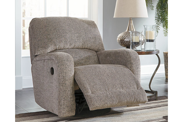 Pittsfield Swivel Glider Recliner, , large