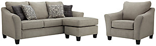 Kestrel Sofa Chaise and Chair, , large
