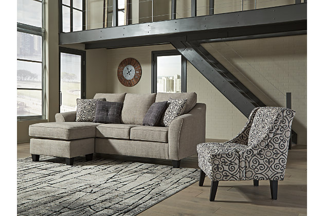 Kestrel Sofa Chaise Ashley Furniture Homestore