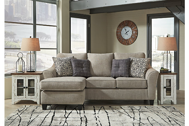 Kestrel Sofa Chaise, , large