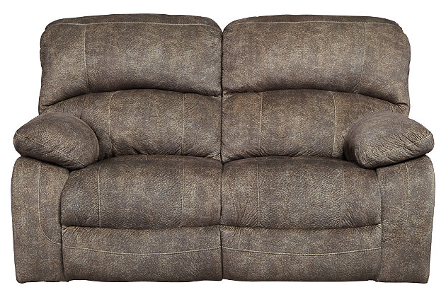 Admirable Cannelton Power Reclining Loveseat With Console Ashley Gamerscity Chair Design For Home Gamerscityorg