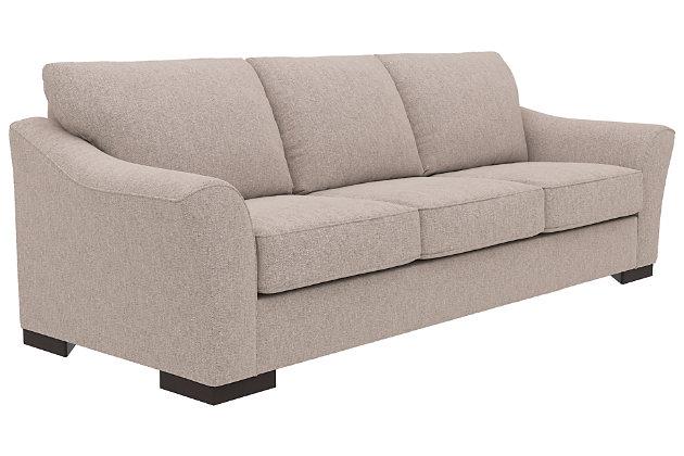 Bantry Nuvella® Sofa, , large