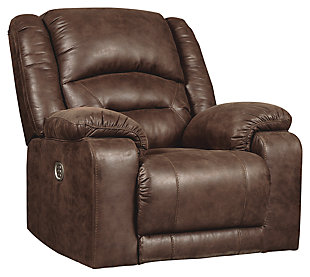 Carrarse Power Recliner, , large