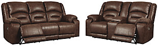 Carrarse Sofa and Loveseat, , large