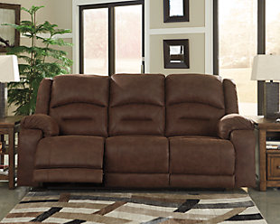 Carrarse Power Reclining Sofa, , rollover