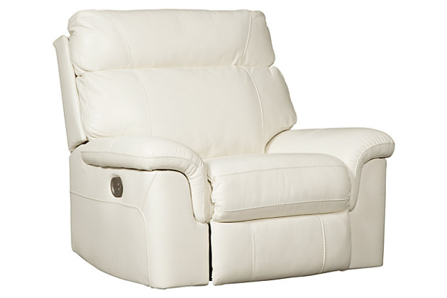 Whiteville Power Recliner, , large