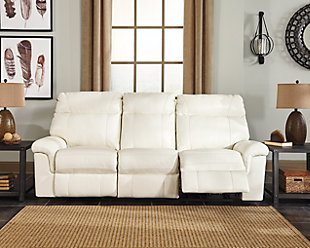 ... Large Whiteville Power Reclining Sofa, , Rollover