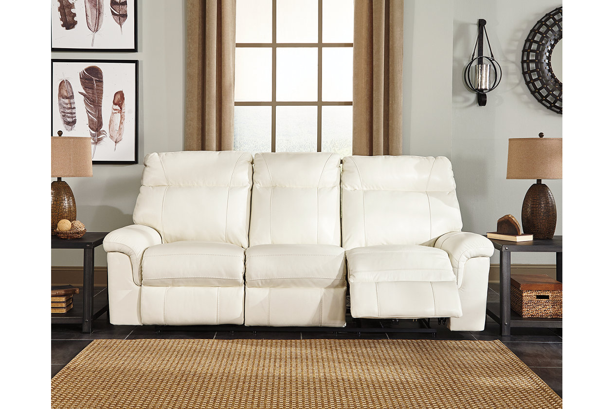Whiteville Power Reclining Sofa | Ashley Furniture HomeStore