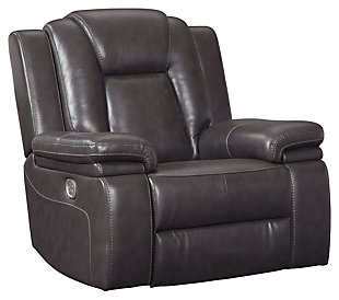 Garristown Power Recliner, , large