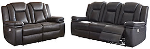 Garristown Sofa and Loveseat, , large
