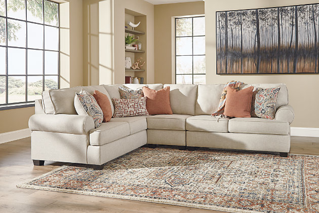 Amici 3-Piece Sectional, , large