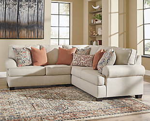 Amici 2-Piece Sectional, , rollover
