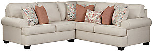 Amici 2-Piece Sectional, , large