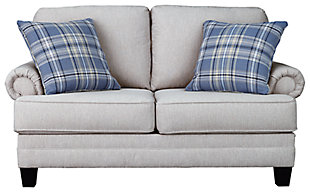 Reevesville Loveseat, , large