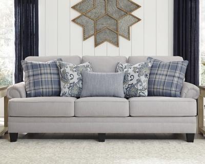 Reevesville Sofa Ashley Furniture Homestore