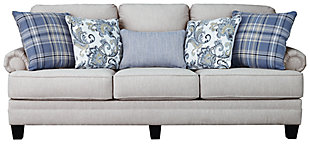 Reevesville Queen Sofa Sleeper, , large