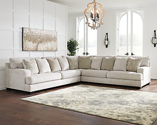 Rawcliffe 3-Piece Sectional, , rollover