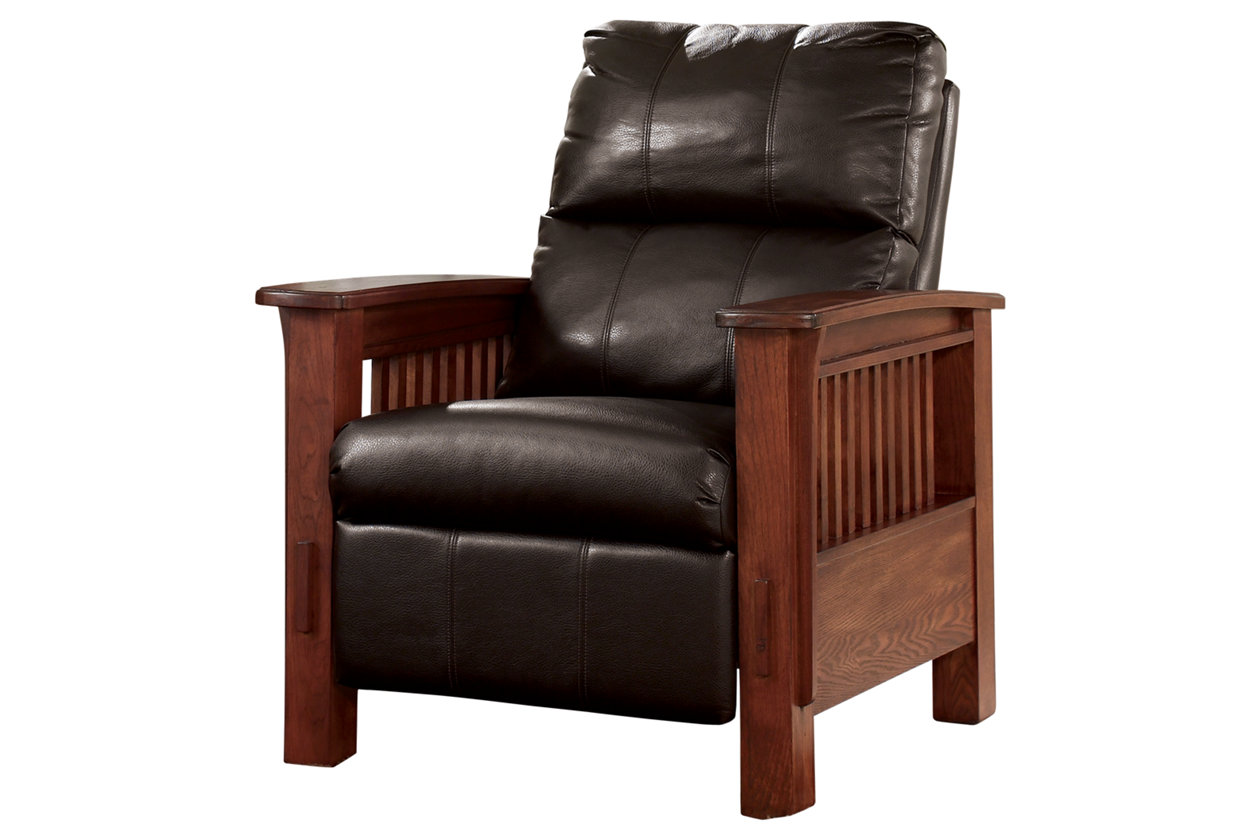 Pleasing Santa Fe Recliner Ashley Furniture Homestore Gamerscity Chair Design For Home Gamerscityorg