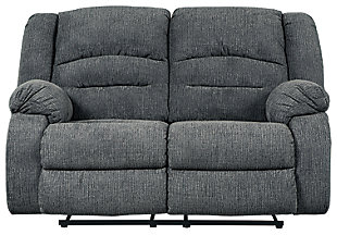 Athlone Reclining Loveseat