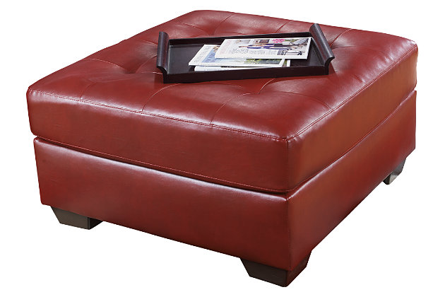 Alliston Ottoman, Salsa, large
