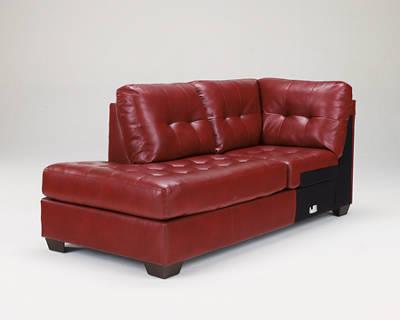 Alliston DuraBlend® LAF Corner Chaise