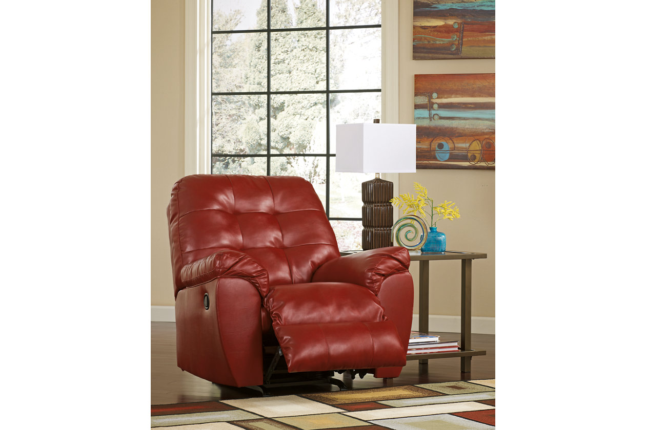 Awesome Alliston Recliner Ashley Furniture Homestore Caraccident5 Cool Chair Designs And Ideas Caraccident5Info
