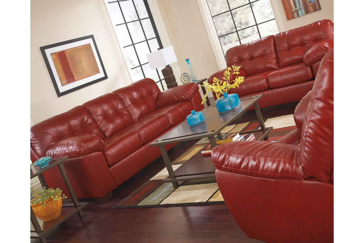 Excellent Alliston Sofa Ashley Furniture Homestore Creativecarmelina Interior Chair Design Creativecarmelinacom