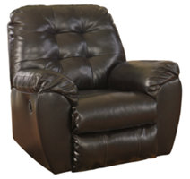 Alliston Durablend 174 Ottoman Ashley Furniture Homestore