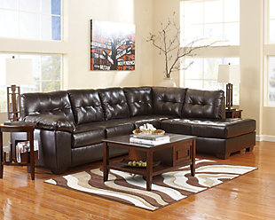 Alliston 2-Piece Sectional with Chaise, , large