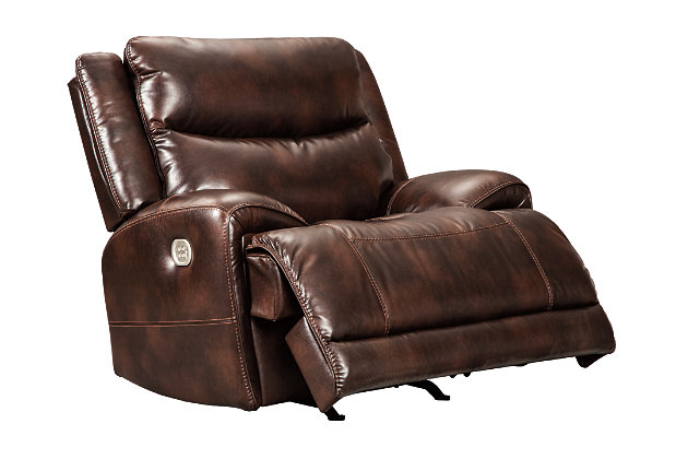 Blairstown Power Recliner, , large