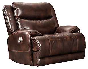 Blairstown Power Rocker Recliner, , large