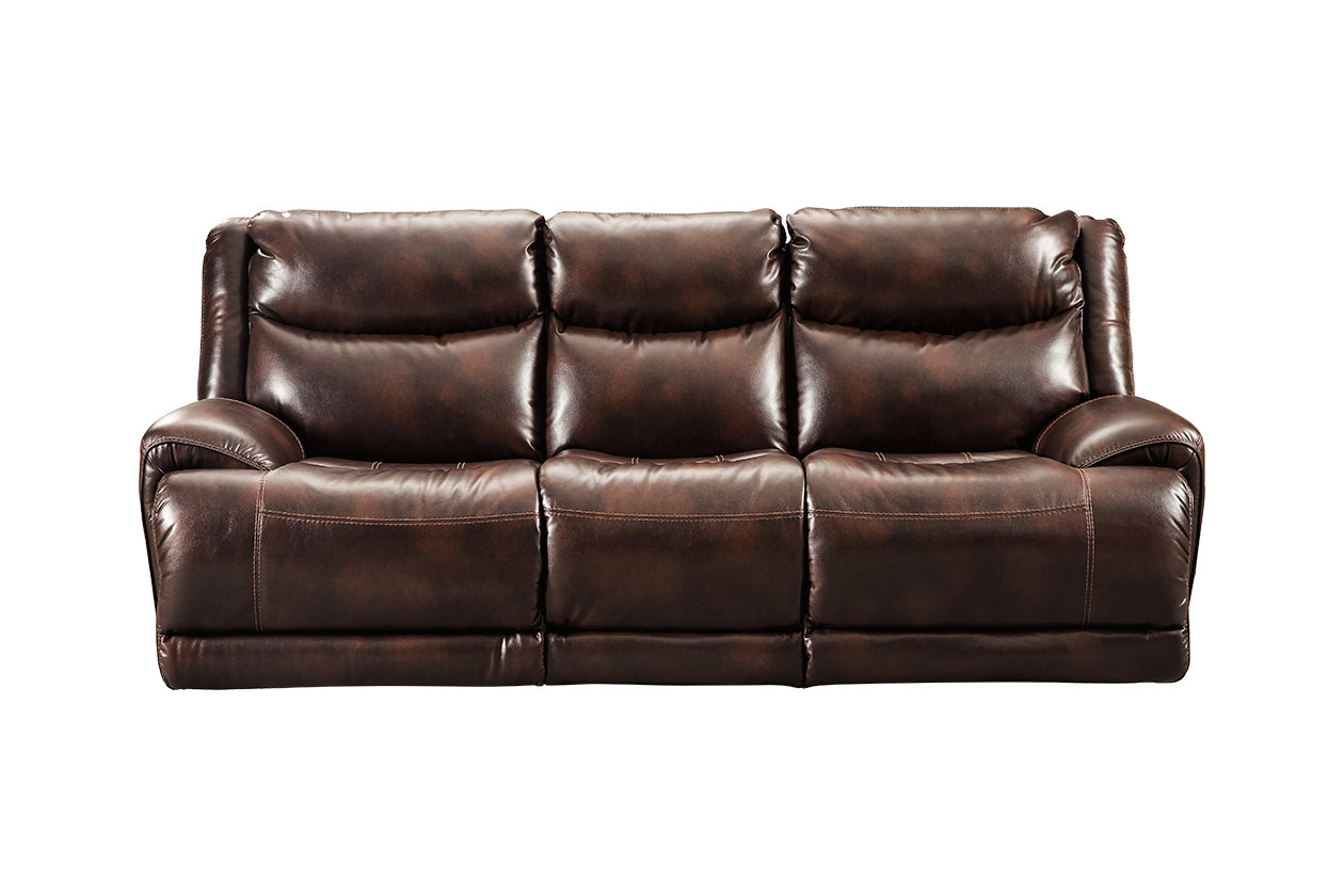 Fantastic Blairstown Power Reclining Sofa Ashley Furniture Homestore Spiritservingveterans Wood Chair Design Ideas Spiritservingveteransorg