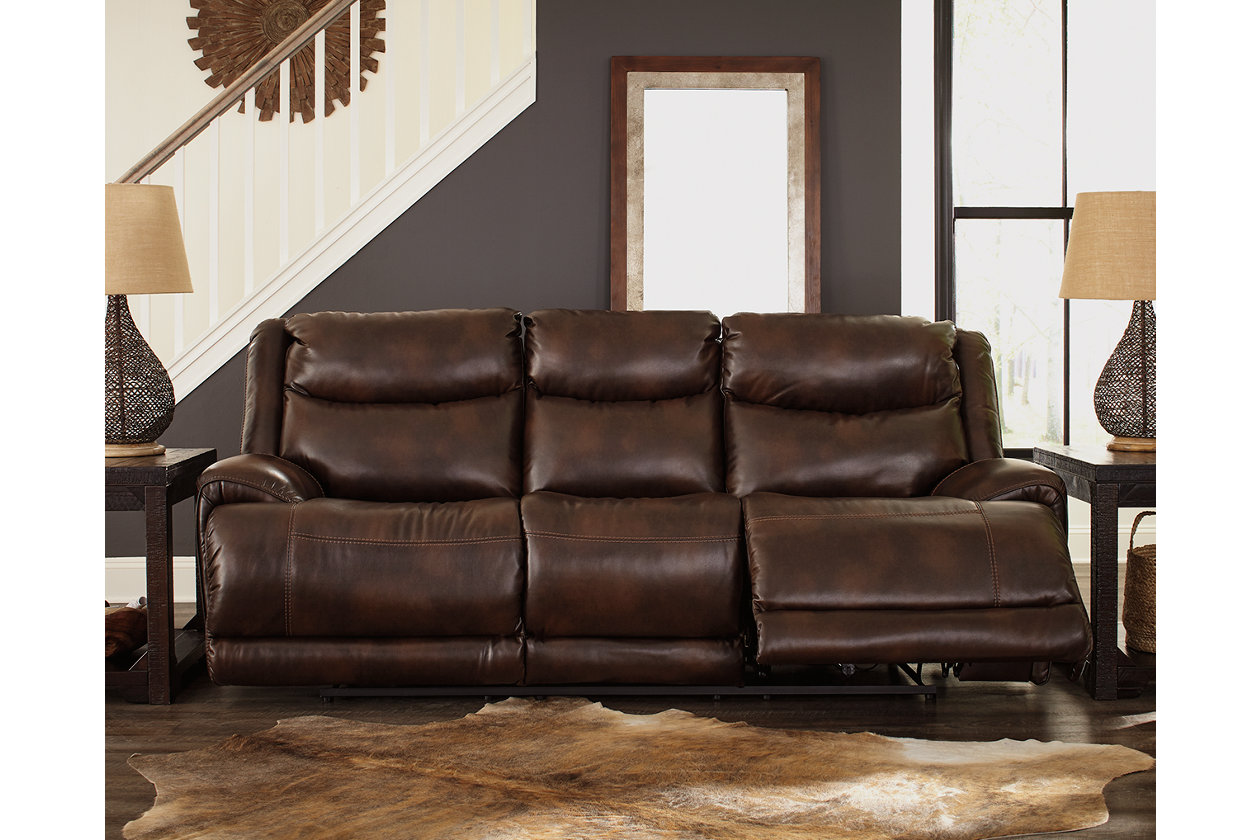 Images blairstown power reclining sofa