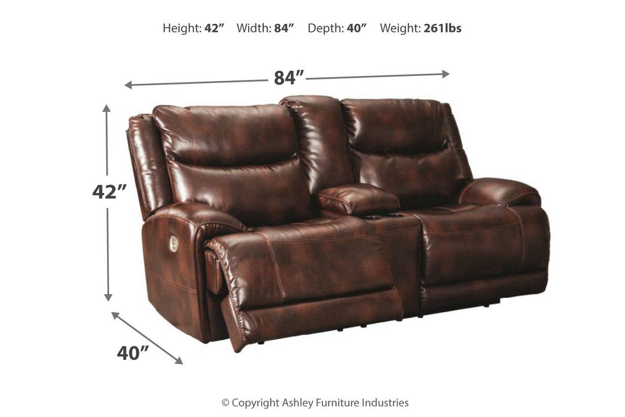 Blair 2 Piece Leather Sofa Set And Loveseat - Sofa Campbellandkellarteam