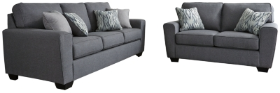 Picture of: Calion Sofa And Loveseat Ashley Furniture Homestore