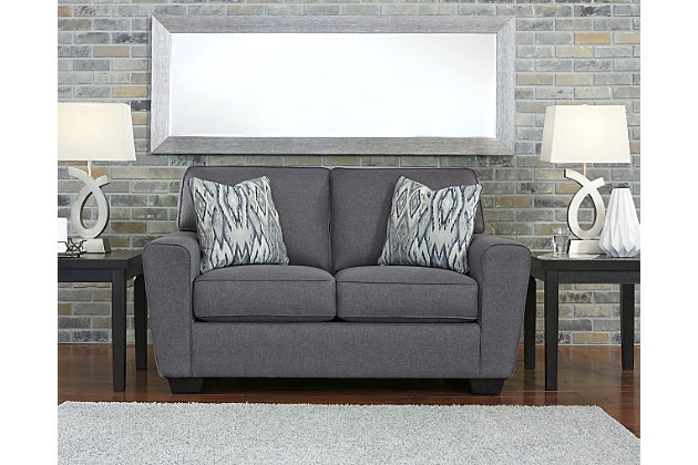 Calion Loveseat, , large