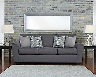 Large Calion Sofa Rollover
