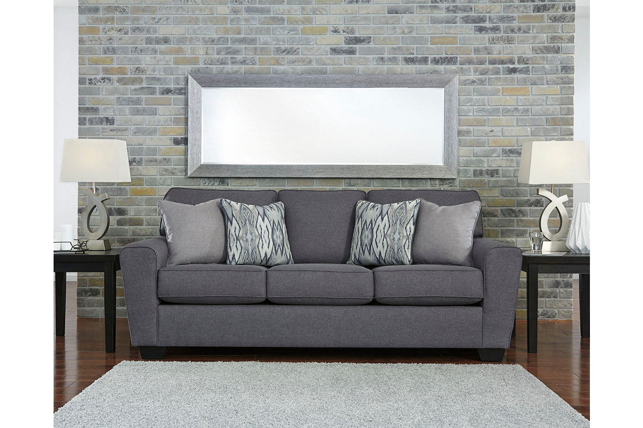 Brilliant Calion Sofa Ashley Furniture Homestore Interior Design Ideas Gentotthenellocom