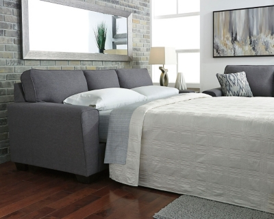 Picture of: Calion Queen Sofa Sleeper Ashley Furniture Homestore