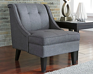Calion Accent Chair, , rollover